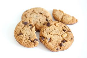 Cookie notice from Creative Solutions - Leighton Buzzard