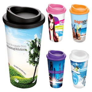 Promotional gifts from Creative Solutions